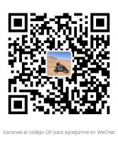 QR Chat